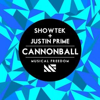 Showtek/Justin Prime - Cannonball (ShoutSlice)