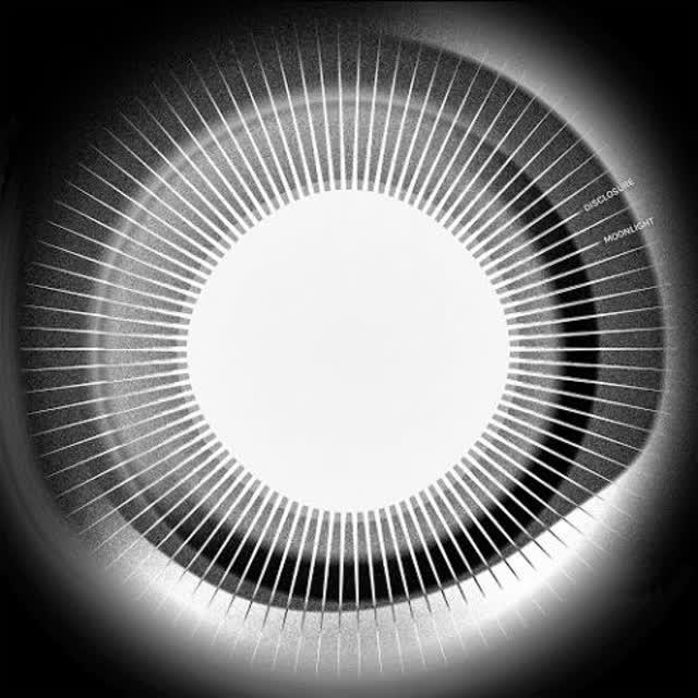 Disclosure - Moonlight (ShoutSlice)