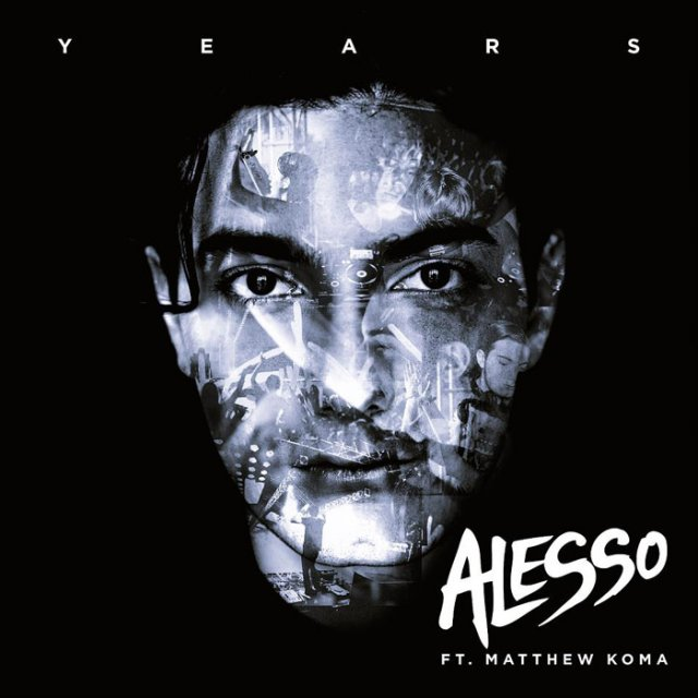 Alesso/Matthew Koma - Years (Hard Rock Sofa Remix/ShoutSlice)