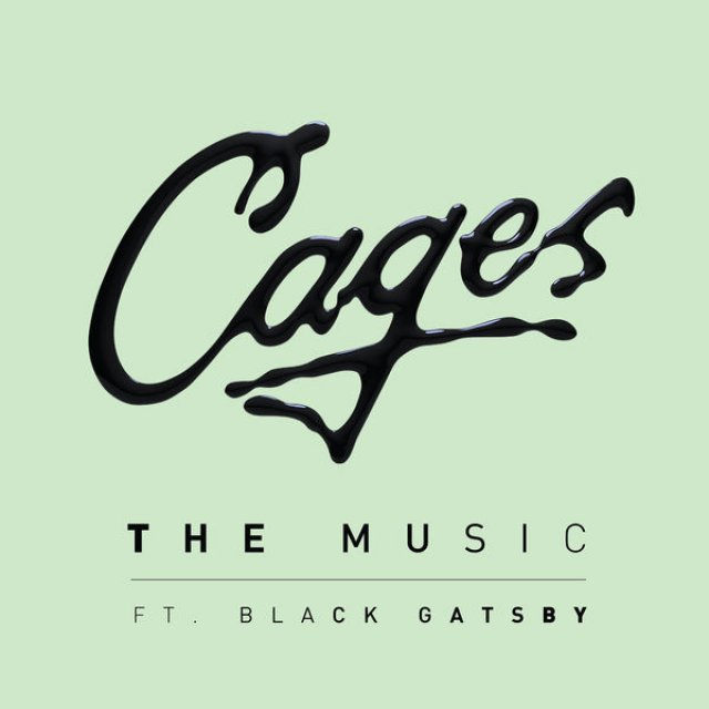 Cages/Black Gatsby - The Music
