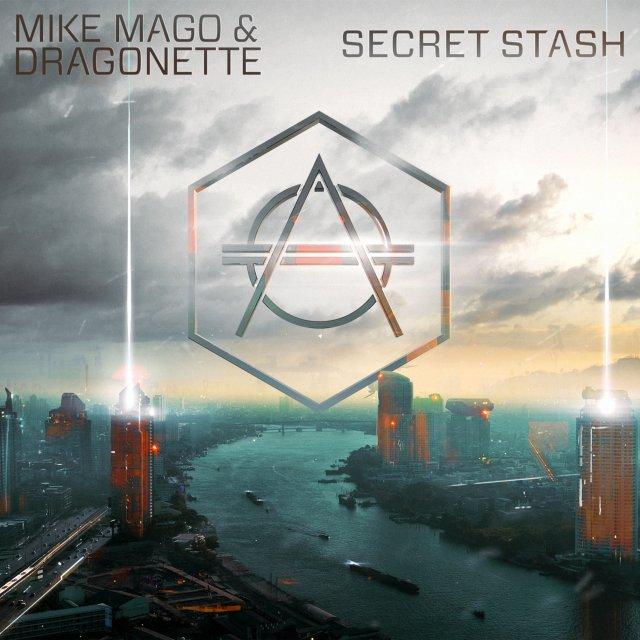 Mike Mago/Dragonette - Secret Stash (The Him Remix)