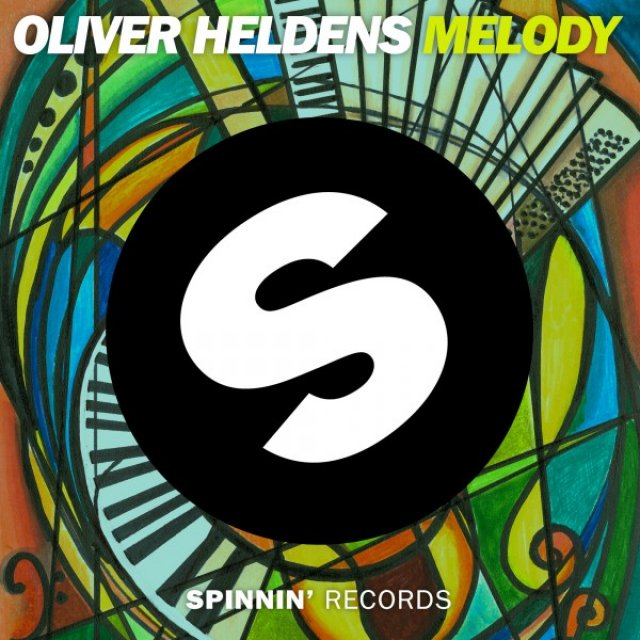 Oliver Heldens - Melody