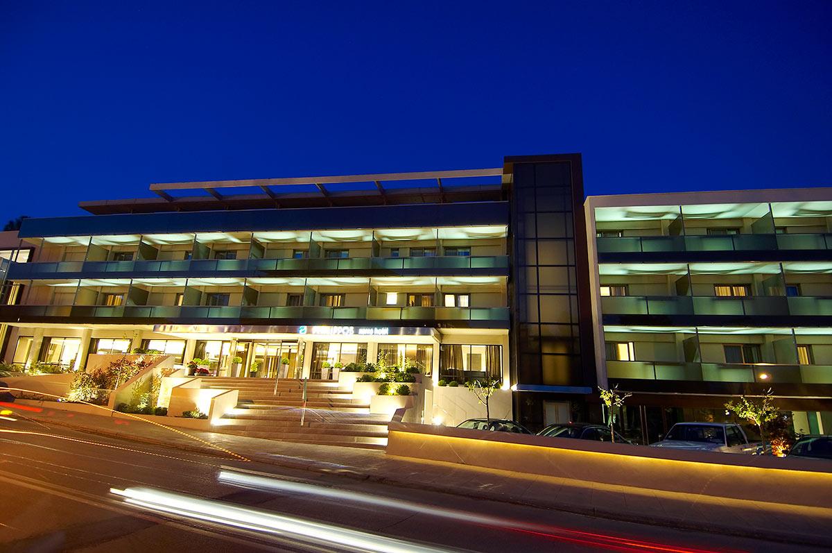 Ξενοδοχείο σπα 4ων αστέρων στις Σέρρες Ξενοδοχεία Σέρρες 9dc3b31da74