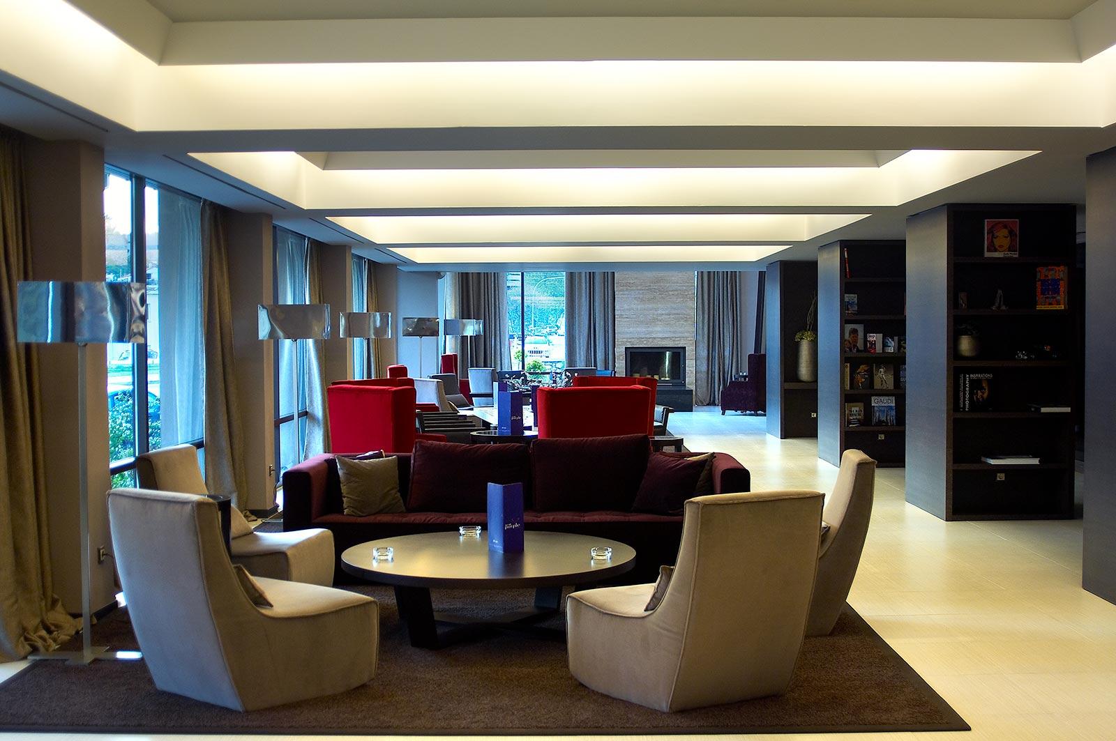 Πολυτελή ξενοδοχεία σέρρες ξενοδοχεία σπα design σέρρες Ελλάδα f4bc61641e9