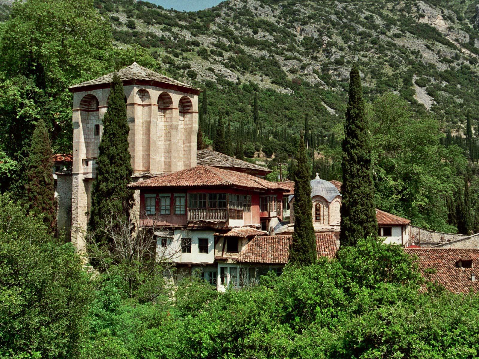 Αποτέλεσμα εικόνας για μοναστηρια