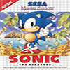 Sonic The Hedgehog - 8 bit
