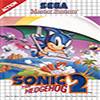 Sonic The Hedgehog 2 - 8 Bit