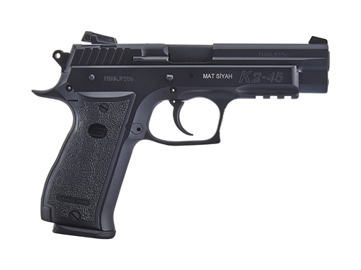 Anyone have one of these? SAR USA K2 45  45Acp Pistol 4 7
