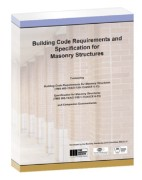 Building Code Requirements And Specifications For Masonry Structures Msjc