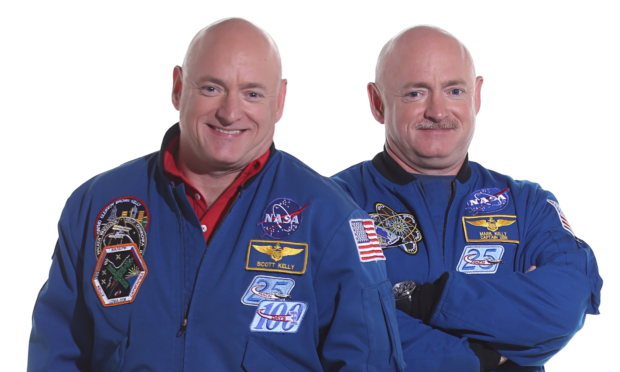 Scientists Share Results From NASA's Twins Study