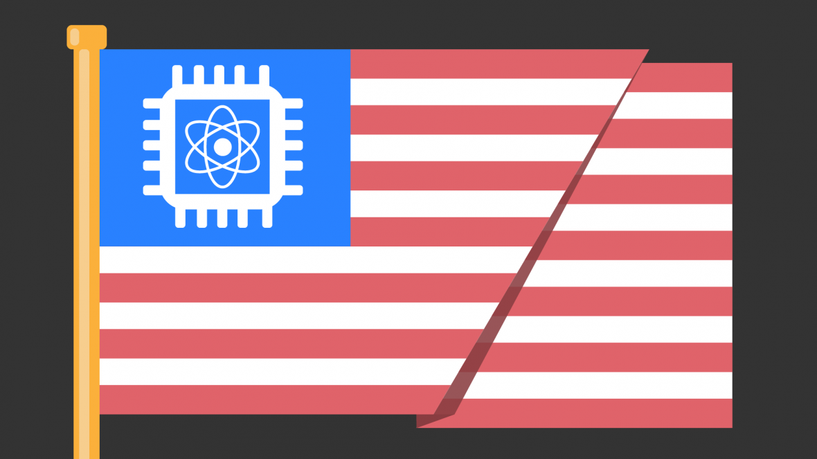Keeping America First In AI