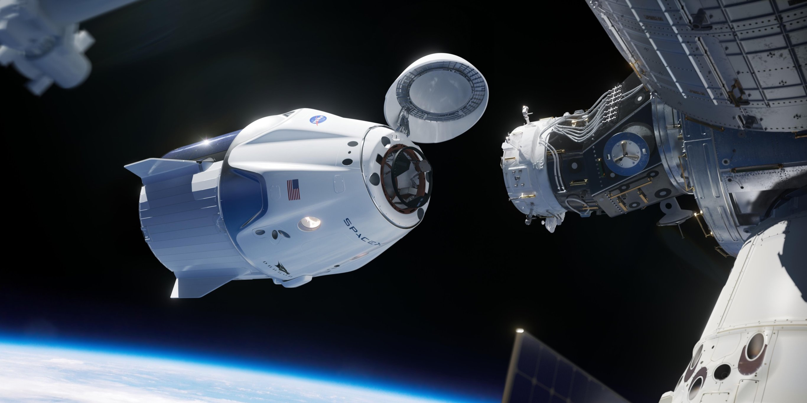 The SpaceX Crew Dragon Team Nails Their First Major Milestones - Next Stop: A Crewed U.S. Space Mission