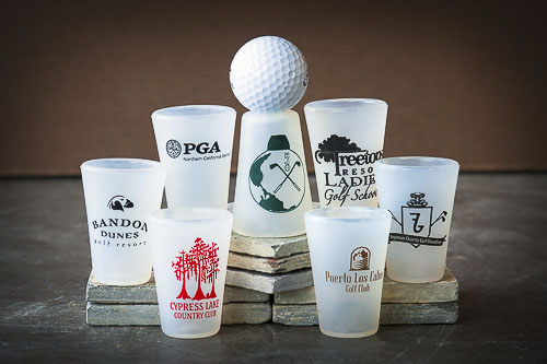 Golf Souvenirs & Gifts