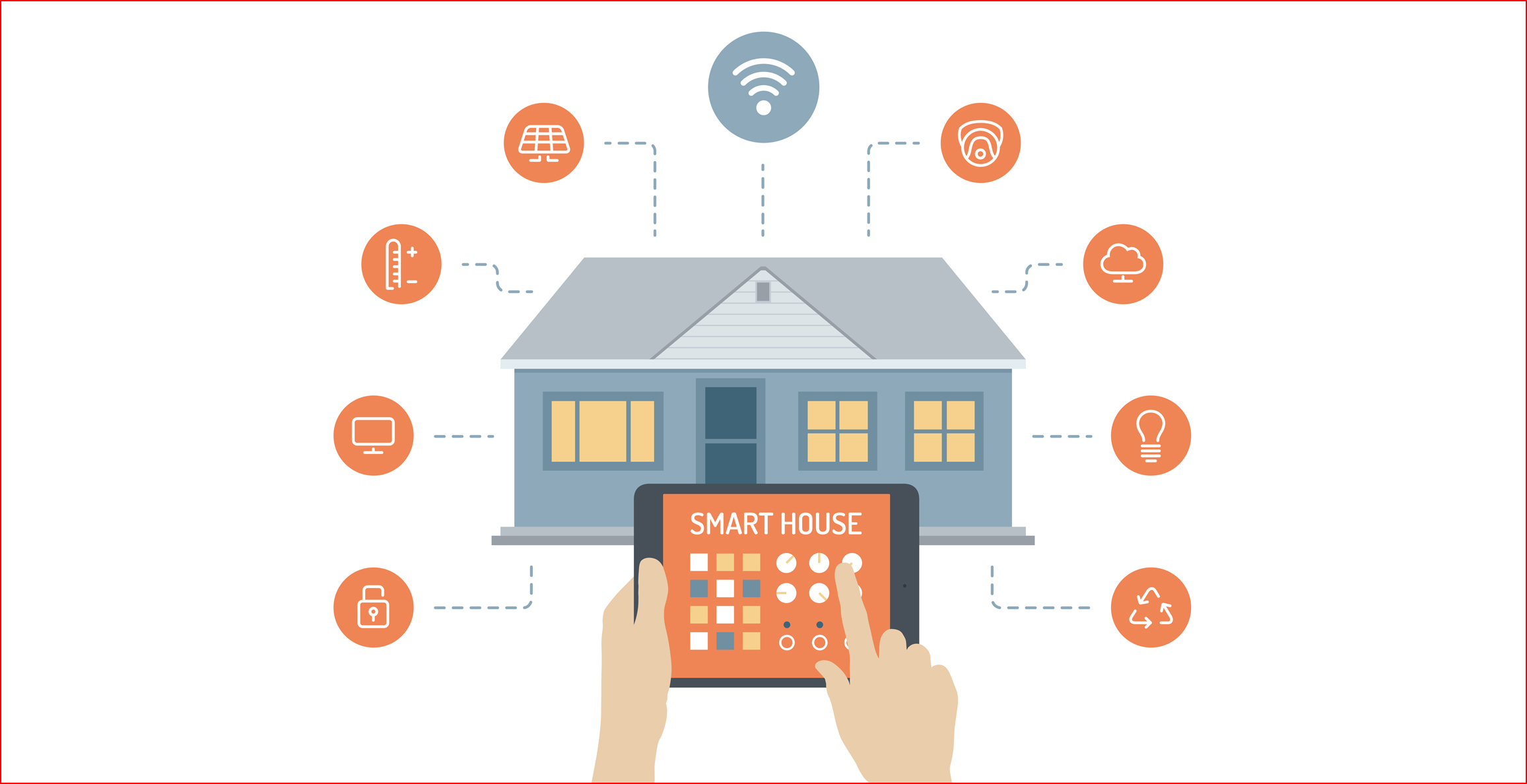 Coolest Home Automation Products for 2017 | Home Builders in Oregon ...