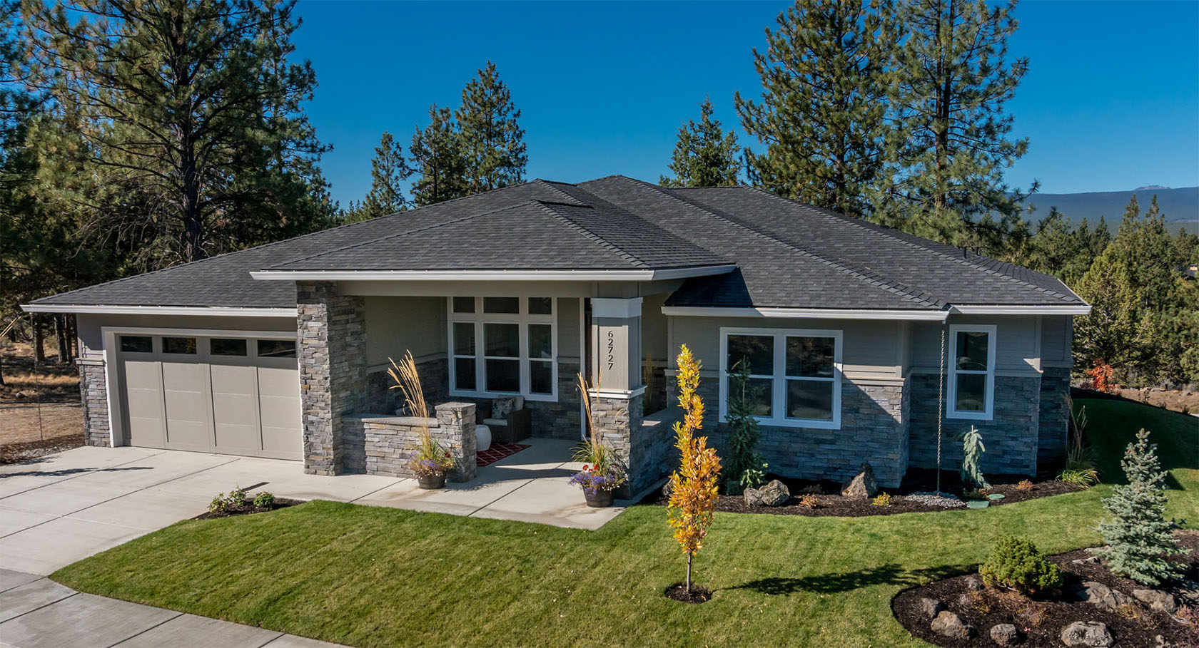 Home Building on Your Land with Simplicity by Hayden Homes