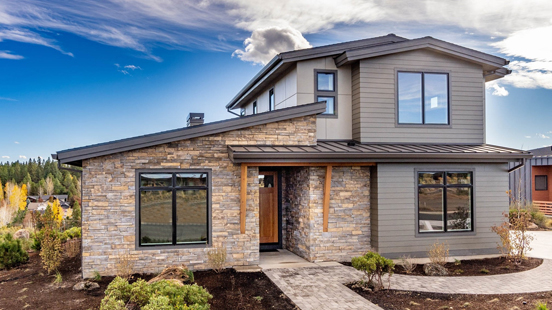 Recent Developer Projects Simplicity Homes