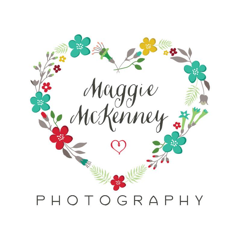 Maggie McKenney Photography Logo
