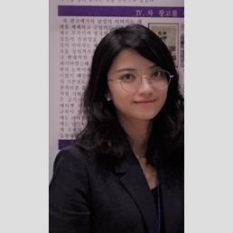 Sabina Jeong