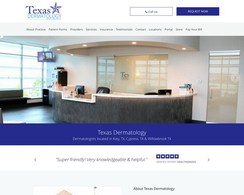 Best Rated Dermatologists in Cinco Ranch, TX - Photos & Reviews