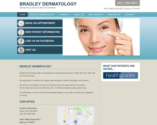 Best Rated Dermatologists in Millcreek, UT - Photos & Reviews