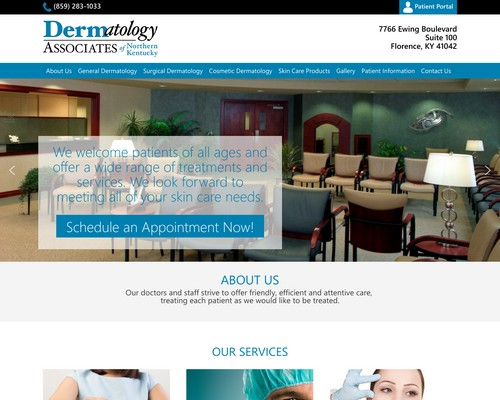 Best Rated Dermatologists in Florence, KY - Photos & Reviews