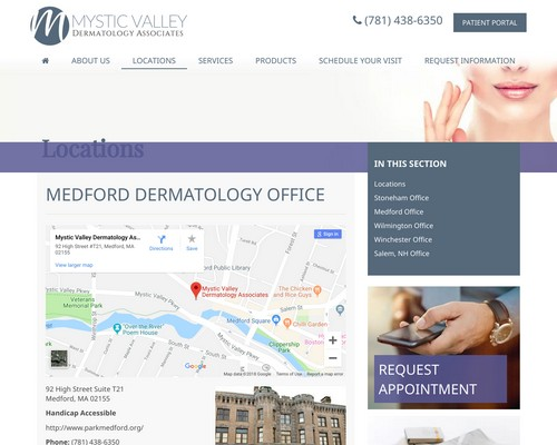Best Rated Dermatologists in Woburn, MA - Photos & Reviews