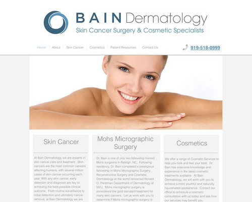 Best Rated Dermatologists in Wendell, NC - Photos & Reviews