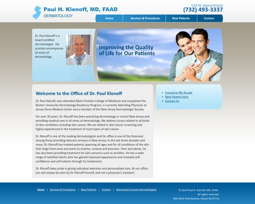 Best Rated Dermatologists in Ocean, NJ - Photos & Reviews