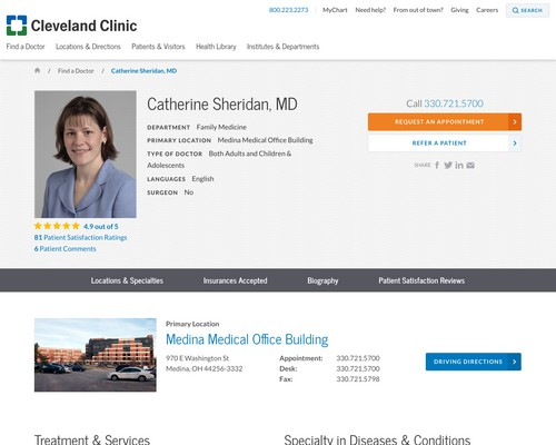 Best Rated Dermatologists in Strongsville, OH - Photos & Reviews