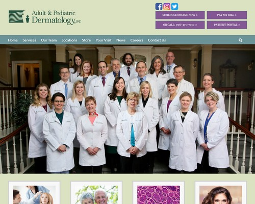 Best Rated Dermatologists in Nashua, NH - Photos & Reviews