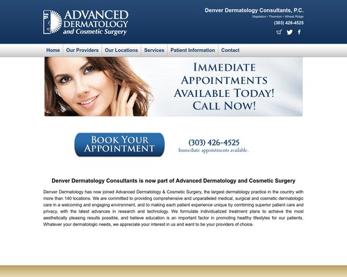 Best Rated Dermatologists in Thornton, CO - Photos & Reviews