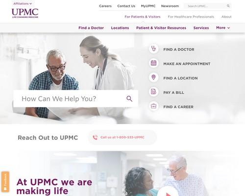 Upmc Dermatology Residency