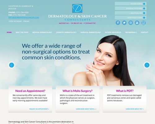 Best Rated Dermatologists in Humboldt, TN - Photos & Reviews