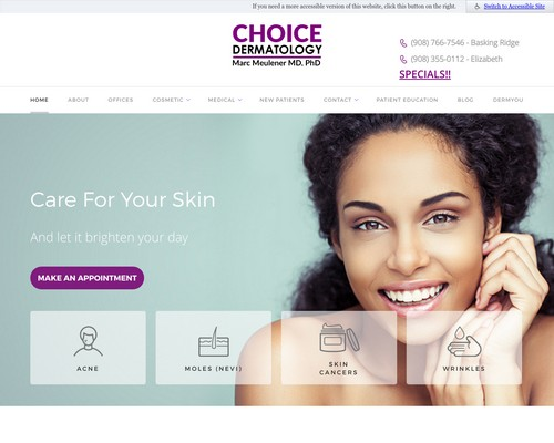 Best Rated Dermatologists in Rahway, NJ - Photos & Reviews