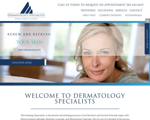 Best Rated Dermatologists in Boulder, CO - Photos & Reviews