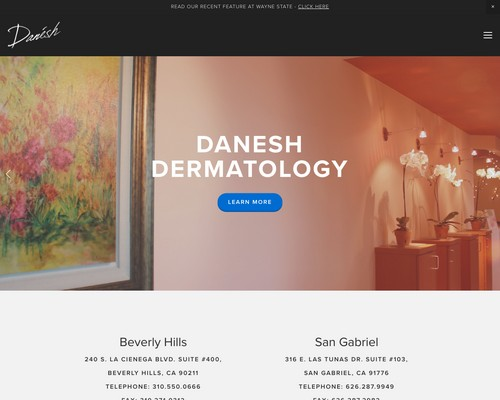 Best Rated Dermatologists in Beverly Hills, CA - Photos