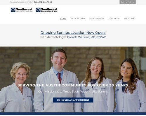 Best Rated Dermatologists in Austin, TX - Photos & Reviews