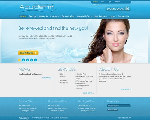 Best Rated Dermatologists in Bayside, NY - Photos & Reviews