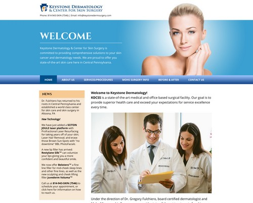 Best Rated Dermatologists in Altoona, PA - Photos & Reviews