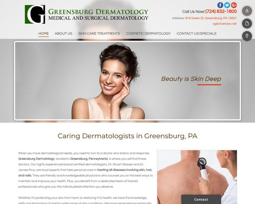 Dermatologist Altoona Pa