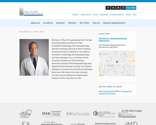 Best Rated Dermatologists in Summerfield, MD - Photos & Reviews