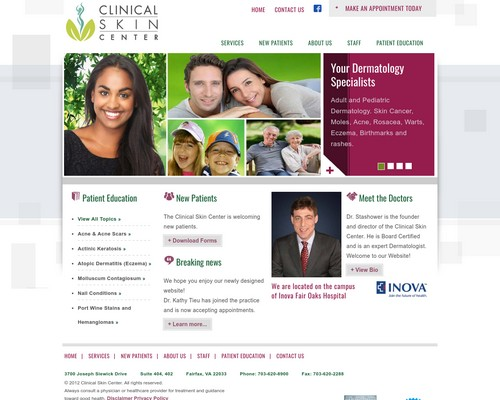 Best Rated Dermatologists in Fairfax, VA - Photos & Reviews