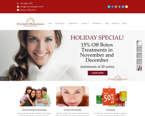 Best Rated Dermatologists in Gaffney, SC - Photos & Reviews