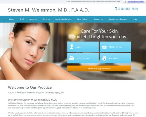Best Rated Dermatologists in Brooklyn, NY - Photos & Reviews