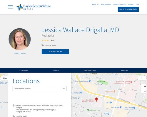 Best Rated Dermatologists in Gatesville, TX - Photos & Reviews