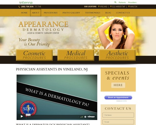 Best Rated Dermatologists in Evesham, NJ - Photos & Reviews