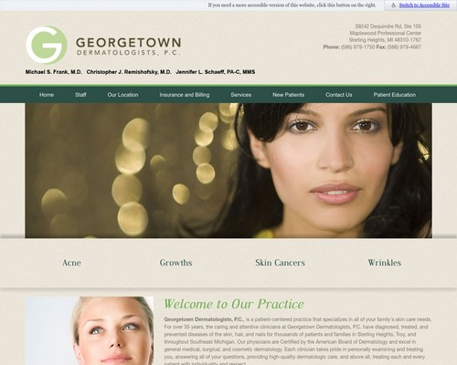Best Rated Dermatologists in Sterling Heights, MI - Photos