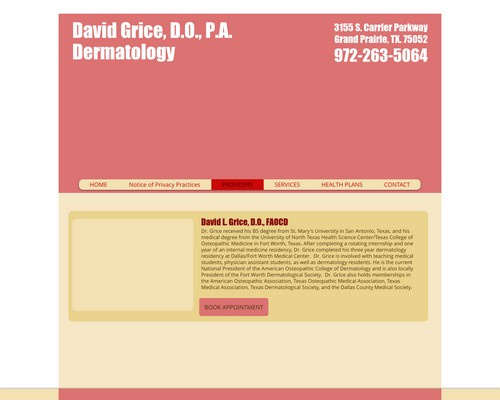 Best Rated Dermatologists in Texas - Photos & Reviews