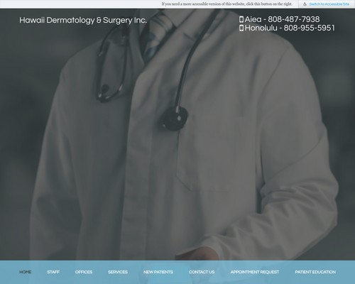 Best Rated Dermatologists in Pearl City, HI - Photos & Reviews