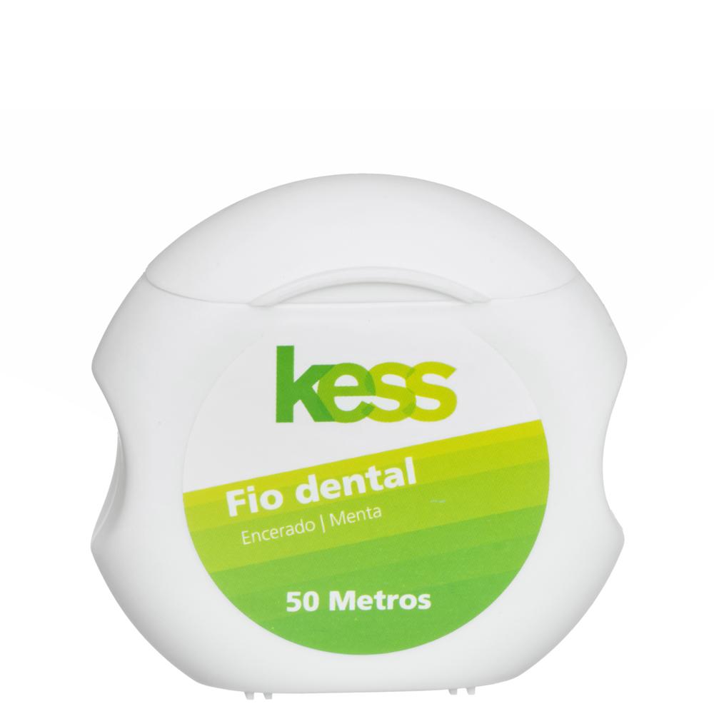 b0e495de0 Fio Dental Kess 50 M